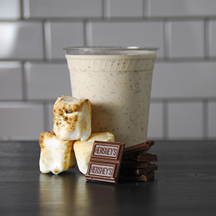 S'mores - $6.25